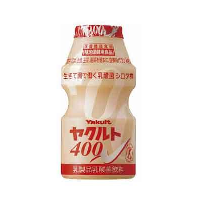 yakult400